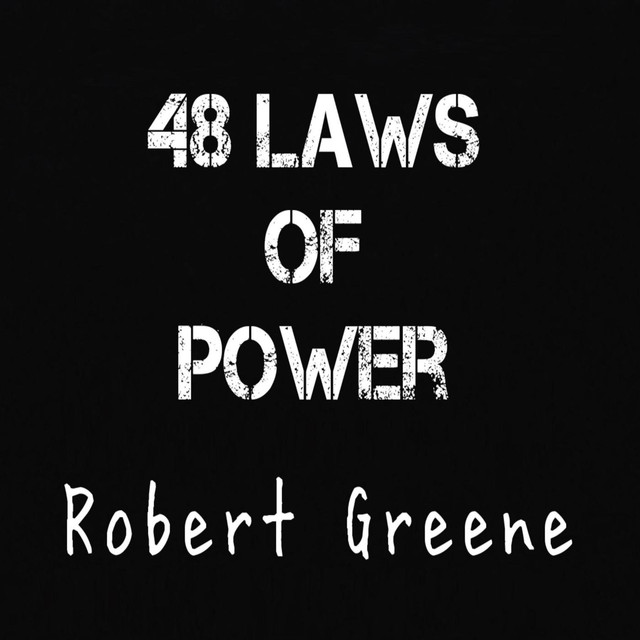 48 laws of power free audiobook
