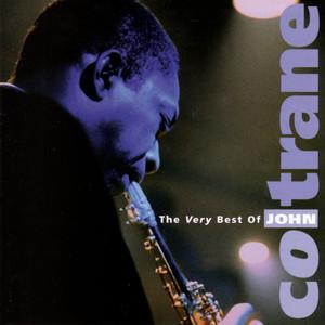 The Very Best of John Coltrane album