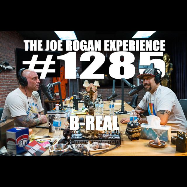 #1285 - B-Real