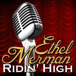 Ridin' High album