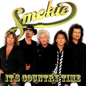 It's Country Time album