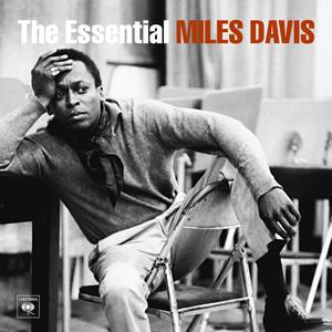 The Essential Miles Davis album