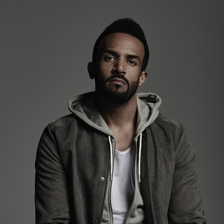 Profile photo of Craig David