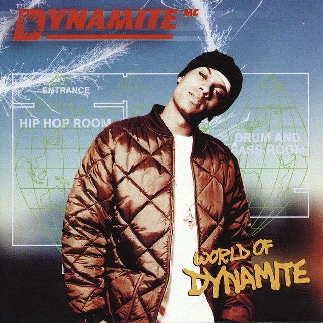 Dynamite MC tickets and 2019  tour dates