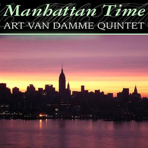Manhattan Time album