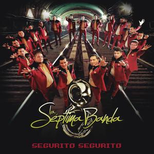 Segurito Segurito Albumcover