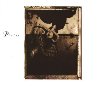 Surfer Rosa & Come On Pilgrim Albumcover