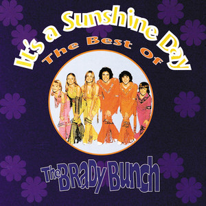 It's a Sunshine Day: The Best of the Brady Bunch album