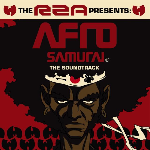 Afro Samurai Soundtrack Album