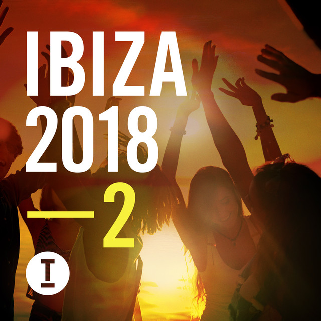 Toolroom Ibiza 2018, Vol. 2 (Mixed by Mark Knight)
