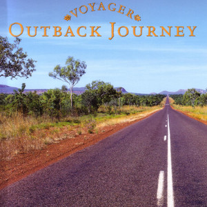 Voyager Series - Outback Journey