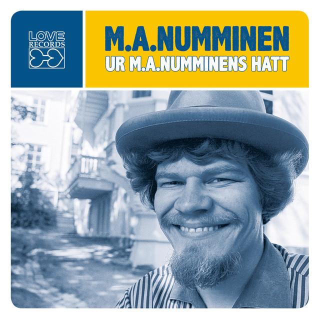Ur M.A. Numminens hatt