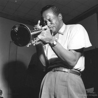 Clifford Brown I Don't Stand a Ghost of a Chance With You cover