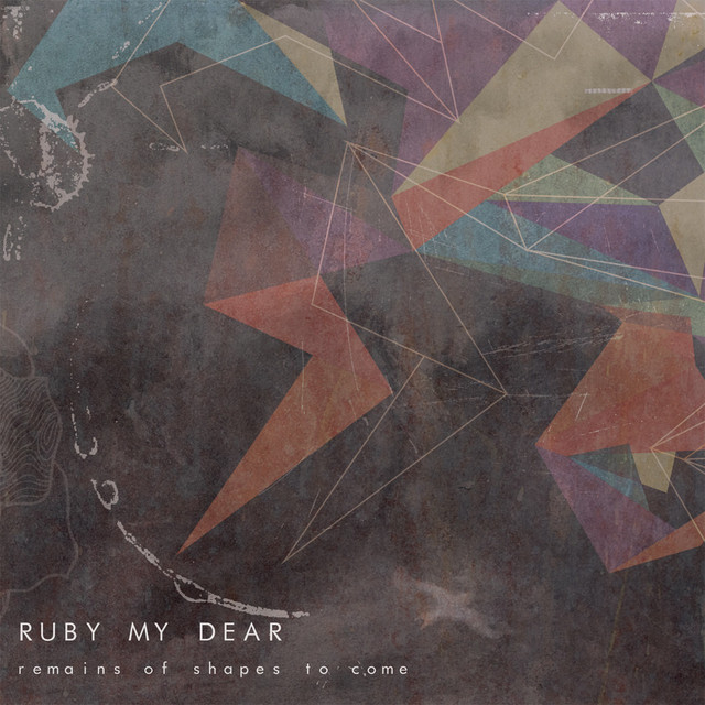 Ruby My Dear tickets and 2019 tour dates
