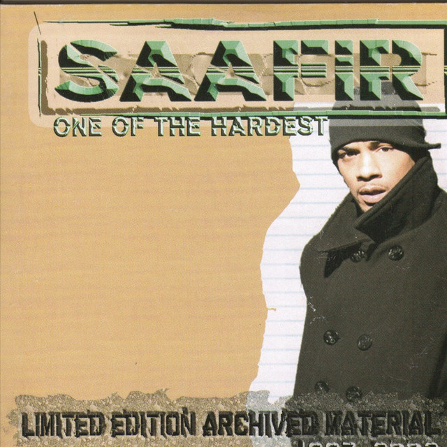 One Of The Hardest (Limited Edition Archived Material 1997-2002)