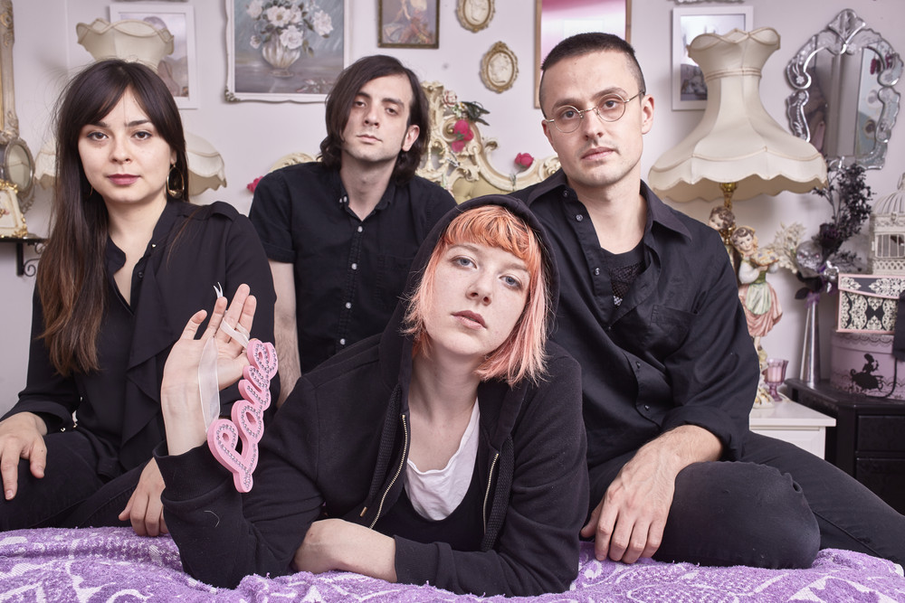 Dilly Dally tickets and 2019 tour dates