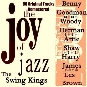 The Swing Kings Joy of Jazz album