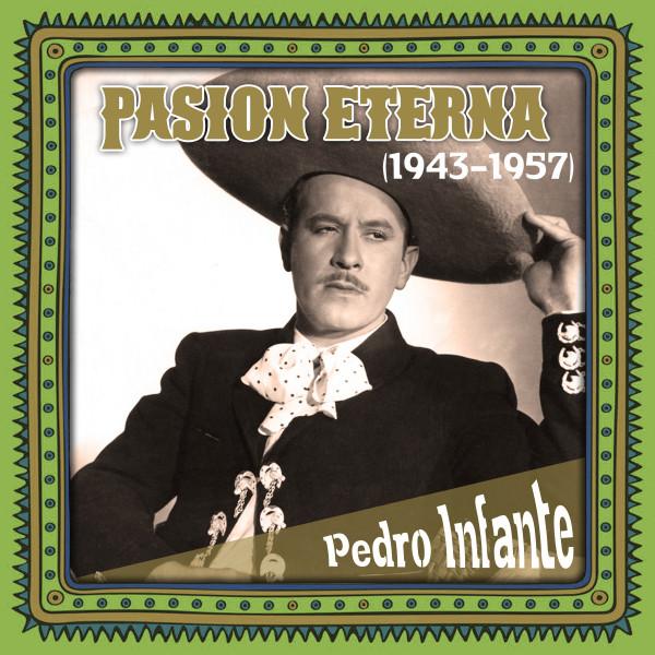 Pasión eterna (1943 -1957)