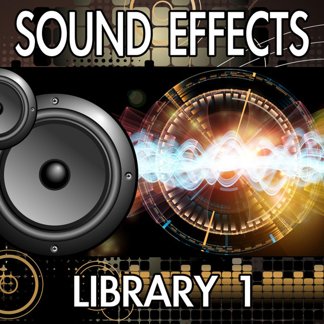 Sound Effects Library 1 by Finnolia Sound Effects on Spotify