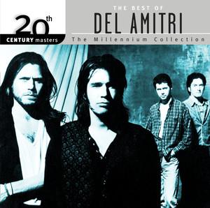 20th Century Masters: The Millennium Collection: Best Of Del Amitri album