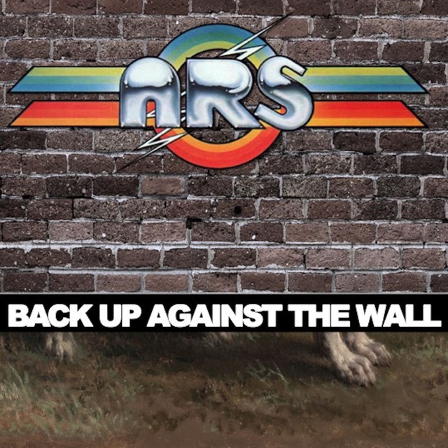 Back Up Against the Wall