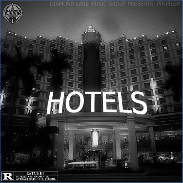 Hotels (Deluxe Edition)