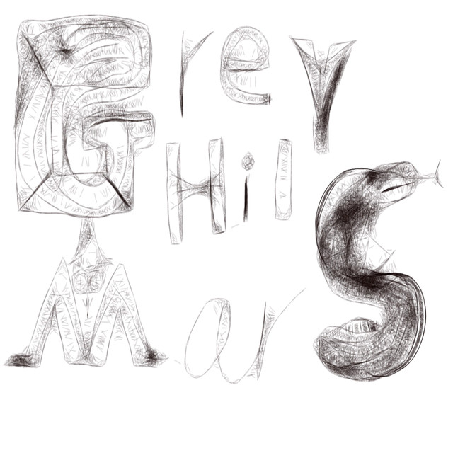 Grey Hil Mars