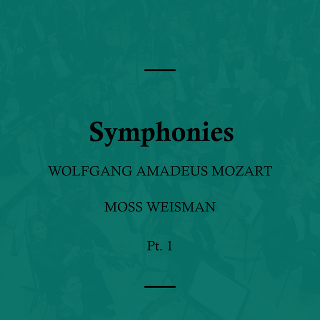 Symphony No  4 in D Major, K  19: I  Allegro, a song by