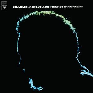 Charles Mingus and Friends album