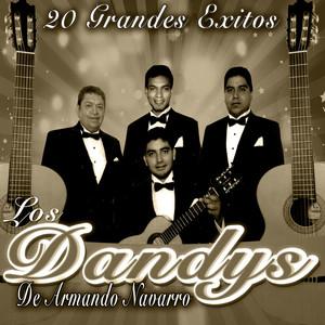 Los Dandys, Armando Navarro Gema cover