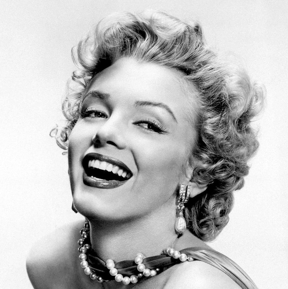 marilyn monroe on spotify