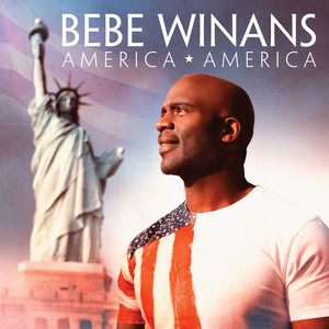 BeBe Winans America, (My County Tis of Thee) cover