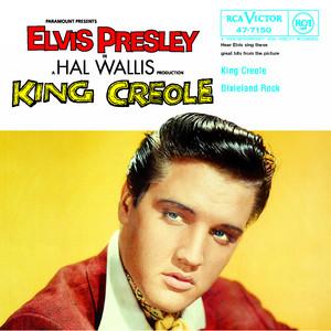 King Creole album