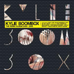 Boombox album
