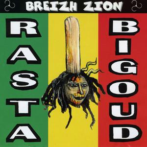 Breizh zion - Rasta Bigoud