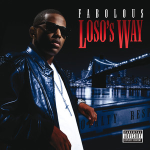 Fabolous, The‐Dream Throw It In The Bag cover