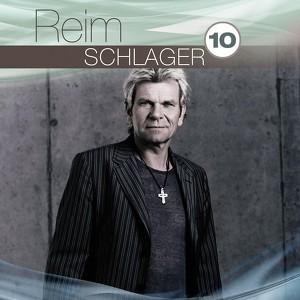 Best Of: Schlager Hoch 10 Albumcover