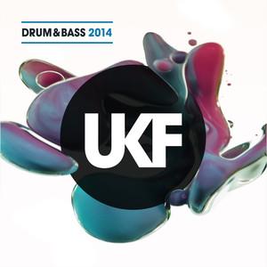 UKF Drum & Bass 2014 album