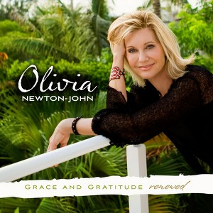 Grace And Gratitude Renewed Albumcover