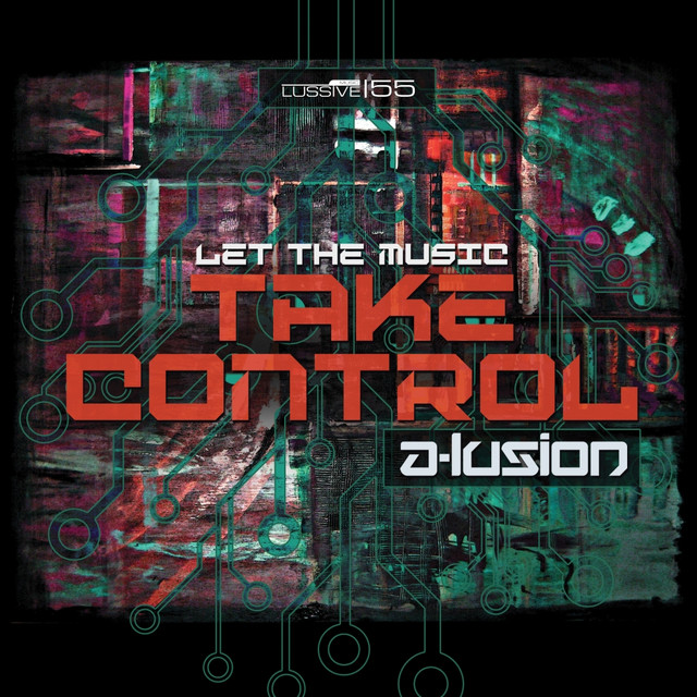Let The Music Take Control