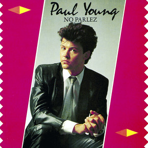 Paul Young Broken Man cover