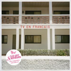 TV en Français Albumcover