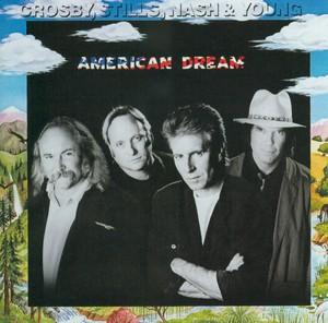 American Dream Albumcover