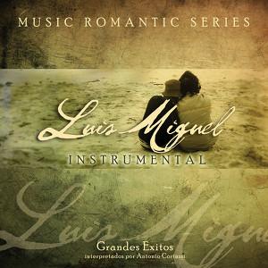 Instrumental-Grandes Exitos Albumcover