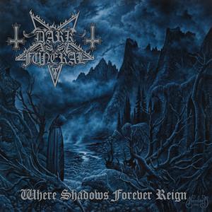 Where Shadows Forever Reign album