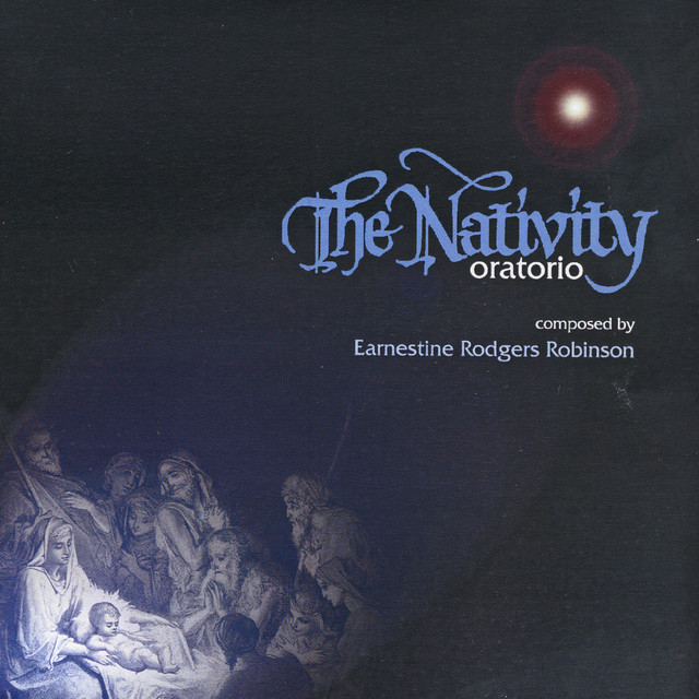 The Nativity Oratorio (Live in Prague)