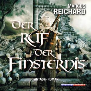Der Ruf der Finsternis - Algarad-Saga 2 (Ungekürzt) Audiobook