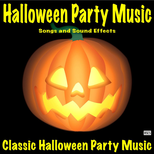 Halloween Party Music, Songs and Sound Effects by Classic ...