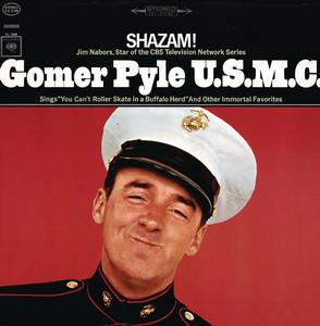 Gomer Pyle U.S.M.C. album