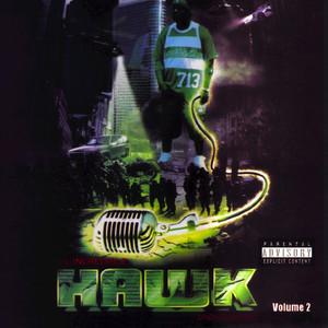 The Incredible Hawk, Vol. 2